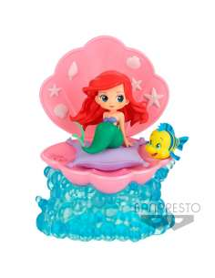 Figura Ariel Disney Characters Q Posket A 12cm