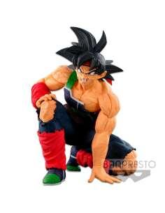 Figura The Bardock The Original Dragon Ball Super Banpresto World Figure Colosseum 3 Super Master Stars Piece 17cm