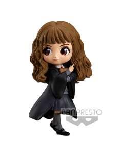 Figura Hermione Granger Harry Potter Q Posket 14cm