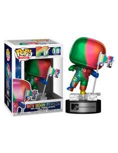 Figura POP MTV Moon Person Rainbow