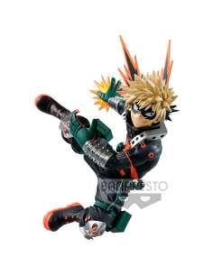 Figura Katsuki Bakugo vol14 My Hero Academia The Amazing Heroes 12cm