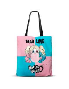 Bolso Shopping Bad Girl Harley Quinn DC Comics