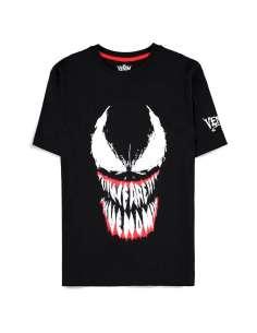 Camiseta Venom Marvel