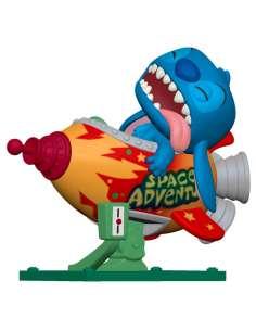 Figura POP Disney Lilo and Stitch Stitch in Rocket