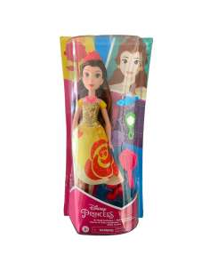 Muneca Bella La Bella y la Bestia Disney