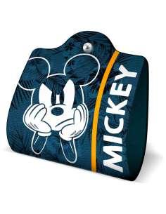 Funda mascarilla Blue Mickey Disney