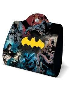 Funda mascarilla Darkness Batman DC Comics