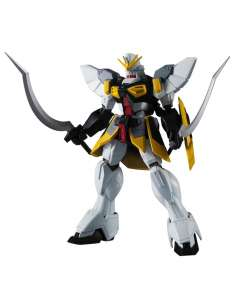 Figura Gundam Sandrock New Mobile Report Gundam Wing 15cm