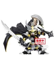 Figura Dark Knight Gundam MK II SD Gundam 18cm