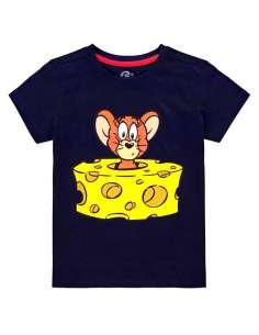 Camiseta kids Tom and Jerry