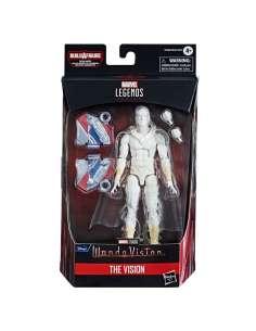 Figura Vision Wanda Vision Marvel 15cm