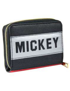 Cartera Mickey Disney
