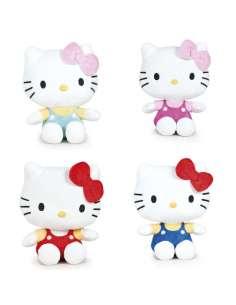 Peluche Hello Kitty 23cm surtido