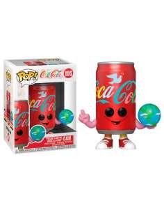 Figura POP Coca Cola I d Like to Buy the World a Coke Can