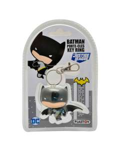 Llavero Batman Chibi Liga de la Justicia DC Comics
