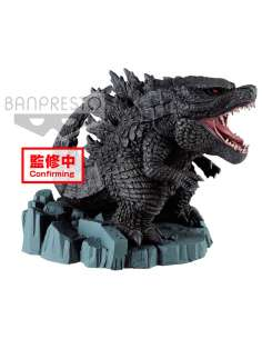 Figura Godzilla King of the Monsters 9cm