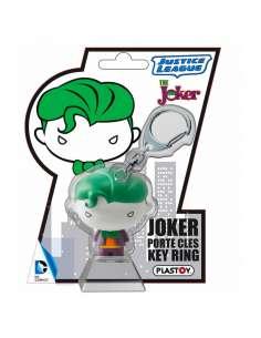 Llavero Joker Chibi Liga de la Justicia DC Comics