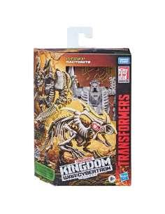 Figura Ractonite War For Cybertron Kingdom Transformers 14cm