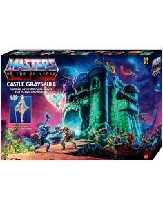 Castillo de Grayskull Masters of the Universe Origins