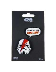 Broche Stormtrooper Star Wars