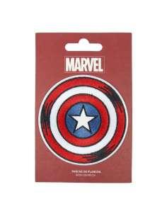 Parche Capitan America Vengadores Avengers