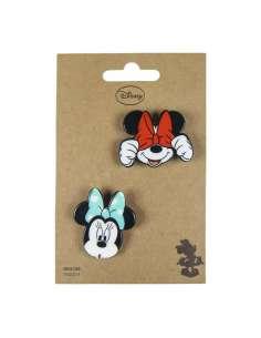 Broche Minnie Disney surtido