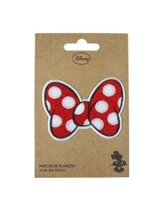 Parche Minnie Disney