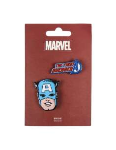 Broche Vengadores Avengers Marvel surtido