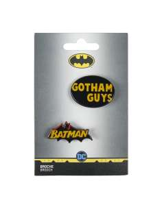 Broche Batman DC Comics