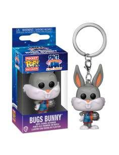 Llavero Pocket POP Space Jam 2 Bugs Bunny