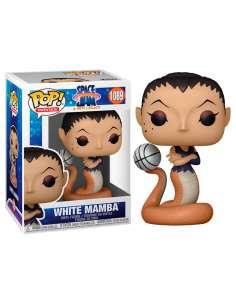 Figura POP Space Jam 2 White Mamba