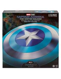 Escudo Stealth Capitan America El Soldado de Invierno Marvel