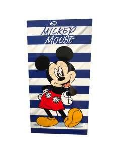 Toalla Mickey Disney algodon