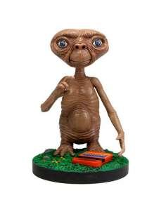 Figura ET El Extraterrestre Head Knocker