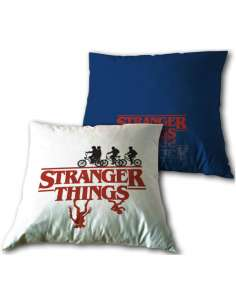 Cojin Stranger Things