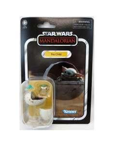 Figura Yoda The Child The Mandalorian Star Wars 95cm
