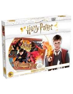 Puzzle Quidditch Harry Potter 1000pcs