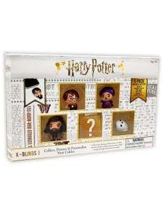 Pack 5 figuras K Blings Harry Potter