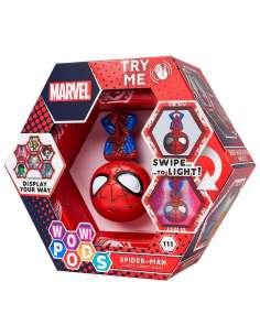 Figura led WOW POD Spiderman Marvel