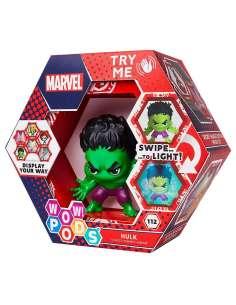 Figura led WOW POD Hulk Marvel