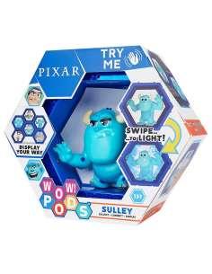 Figura led WOW POD Sulley Disney Pixar
