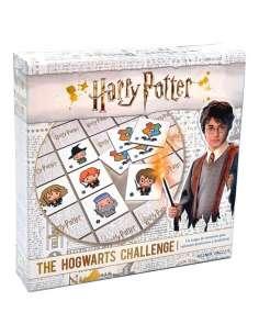Juego Hogwarts Challenge Harry Potter