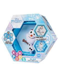 Figura led WOW POD Olaf Frozen Disney