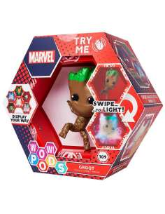 Figura led WOW POD Groot Marvel