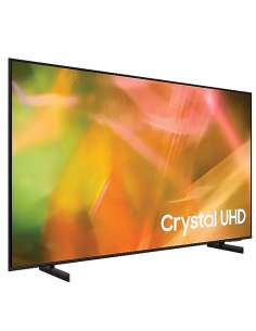 TV SAMSUNG UE43AU8005 43 CRYSTAL UHD 4K WIFI SMART NEGRO HDMI USB