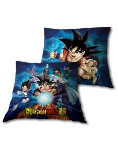 Cojin Dragon Ball Super