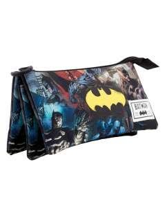 Portatodo Darkness Batman DC Comics triple