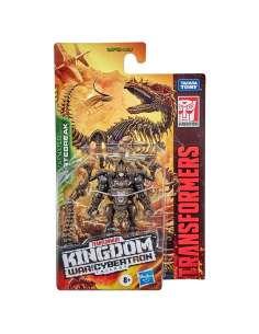 Figura Vertebreak War for Cybertron Kingdom Core Class Series Transformers 10cm