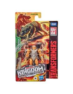 Figura Rattrap War for Cybertron Kingdom Core Class Series Transformers 10cm