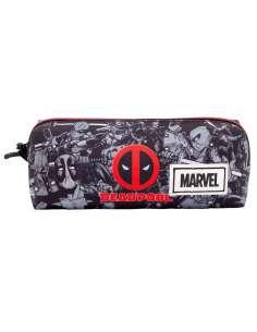 Portatodo Antihero Deadpool Marvel